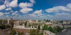 Фестивальный микрорайон Краснодар (ФМР)