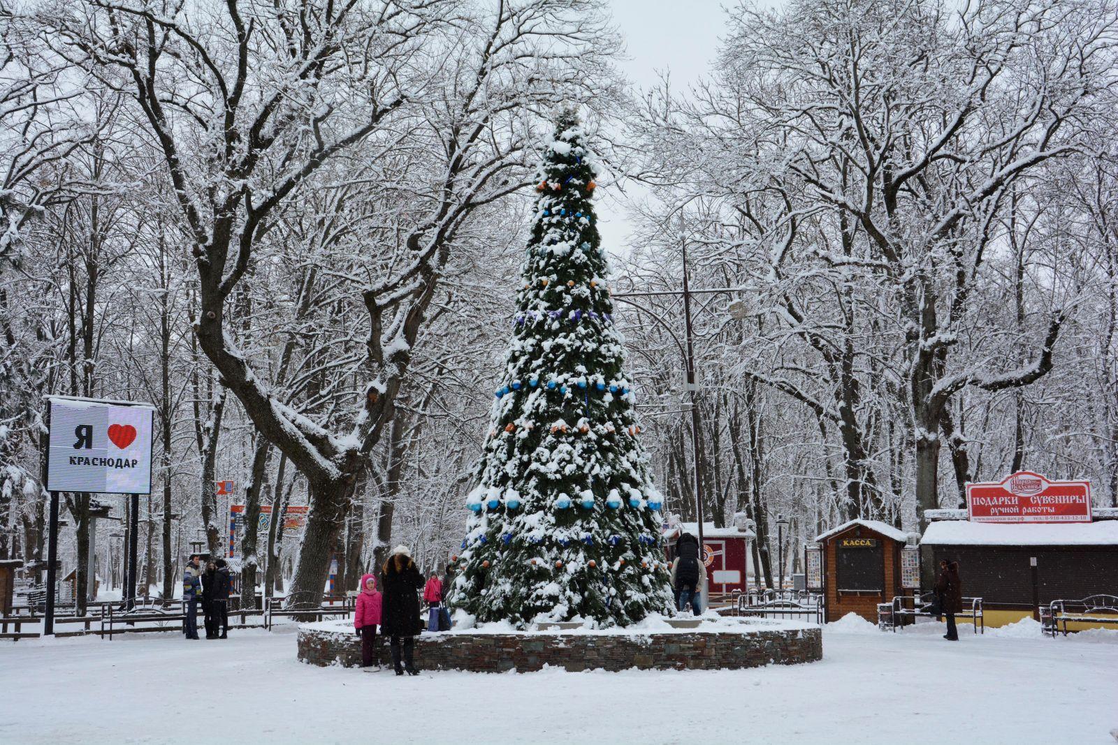 зима в краснодаре фото сексуальные фотографии