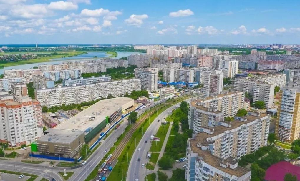 Жизнь в Краснодаре — отзыв о городе спустя 9 месяцев проживания IB410