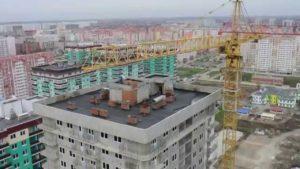 Жилые комплексы и застройщики Краснодара, обзоры, отзывы жильцов