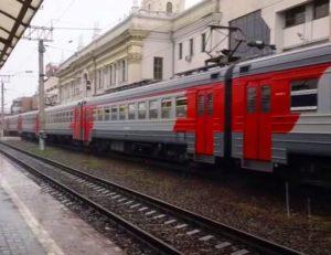 Сколько ехать на поезде до Краснодара?