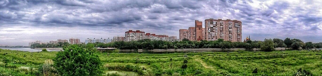 Зачем люди едут жить в Краснодар?