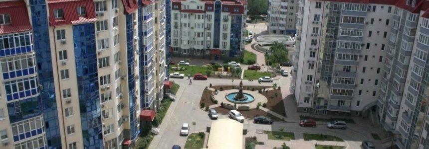 Прикубанский округ, Краснодар