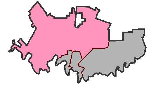 Прикубанский округ (район) Краснодара