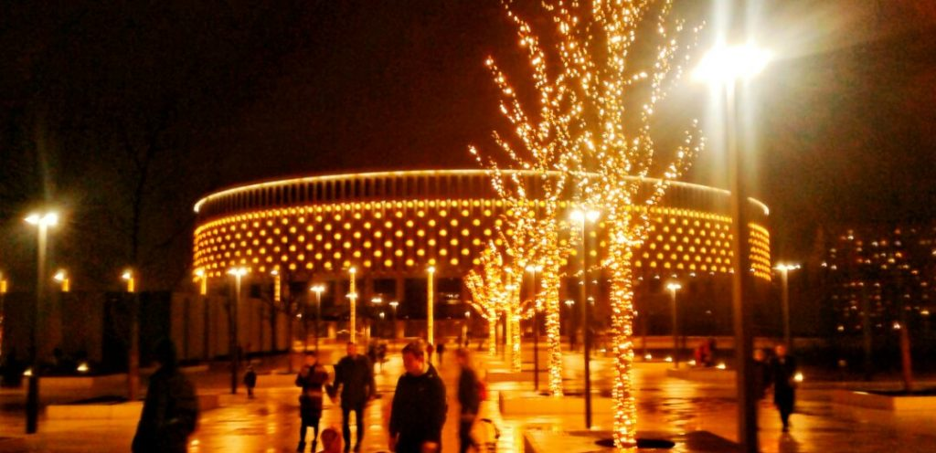 2,5 года жизни в Краснодаре - отзыв переехавших в Краснодар 2019