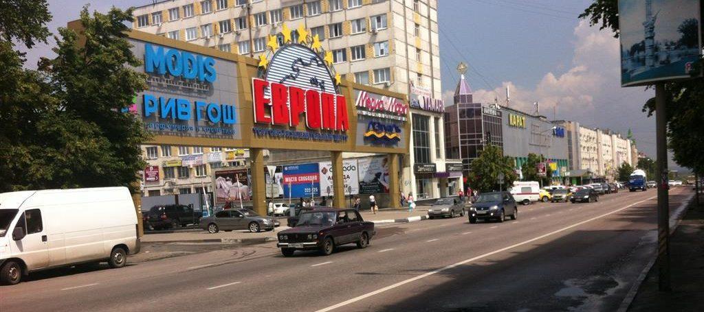 Центральный округ Краснодара, ул. Северная
