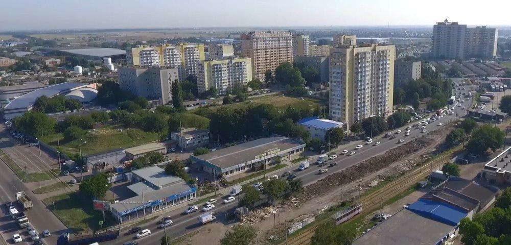 Карасунский округ Краснодара, КМР
