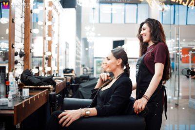 Работа стилиста/парикмахера в Краснодаре